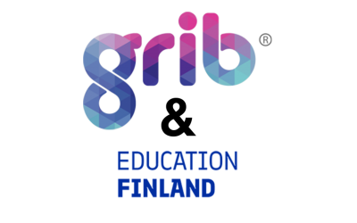 Grib has joined Education Finland