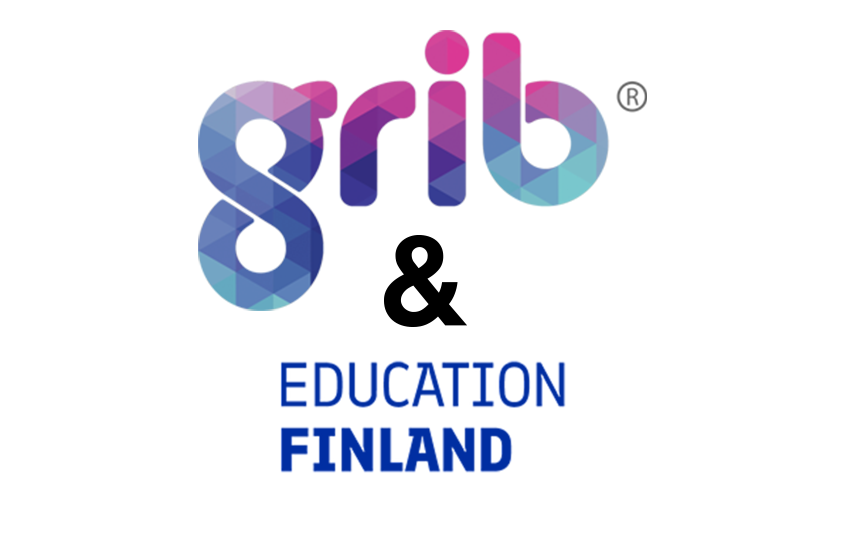 Grib is now a part of Education Finland